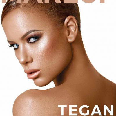 Tegan Woodford Makeup eBook 2017