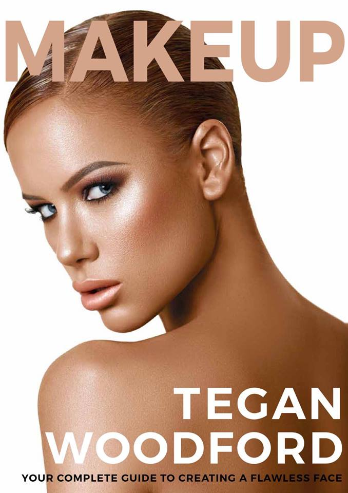 Tegan Woodford Makeup Artist